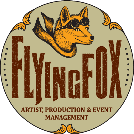 Flying Fox Logo